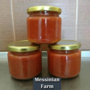 cane olive paste with florin peppers