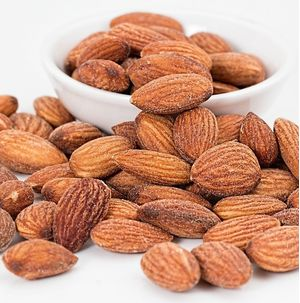 Greek almond (with shells) bio 1kg