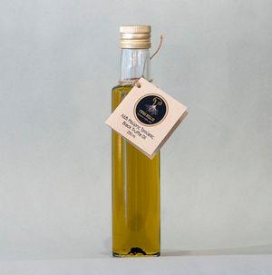 Black truffle extra virgin olive oil 250ml