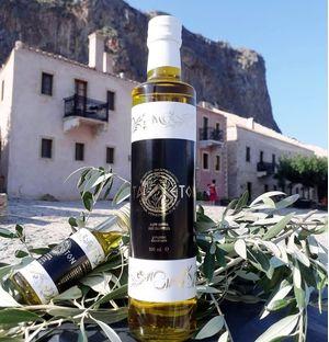 TALETON Extra Virgin Olive Oil 500ml
