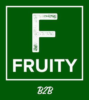 FRUITY B2B