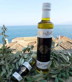 TALETON Extra Virgin Olive Oil 100ml