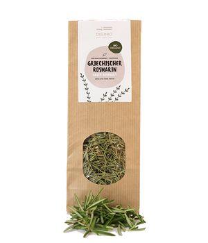Organic Rosemary 40 gr