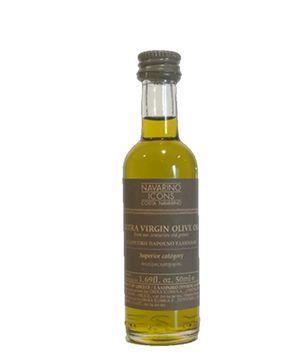 (EVOO) Extra Virgin Olive Oil 50ml