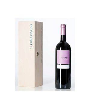 EMPHASIS TEMPRANILLO Red Wine 1500ml (Year of Production: 2015)