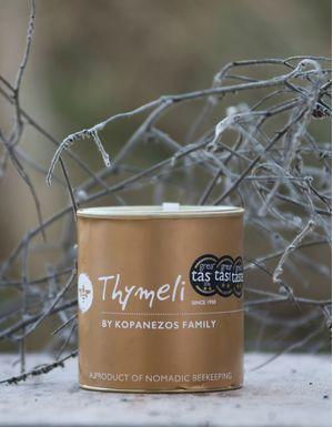 Kalymnos Thyme Honey 1kg