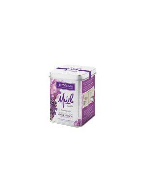 """""""Purple"""" Wild Lavender Flowers 25g metal packaging"""