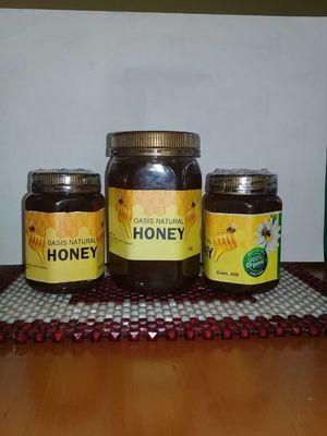 1kg Forest honey