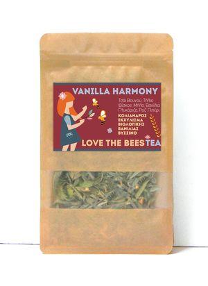 Vanilla herbal drink 40gr