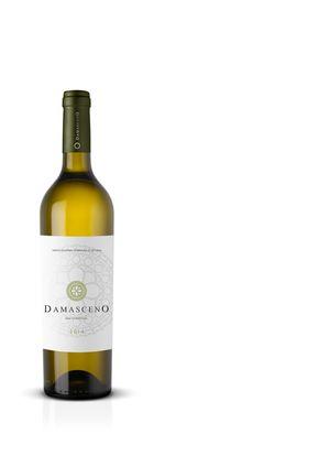 Damasceno White Wine 750ml