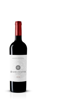 Damasceno Red Wine 750ml