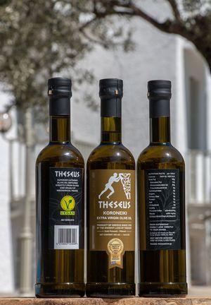 Koroneiki - Extra Virgin Olive Oil 500ml