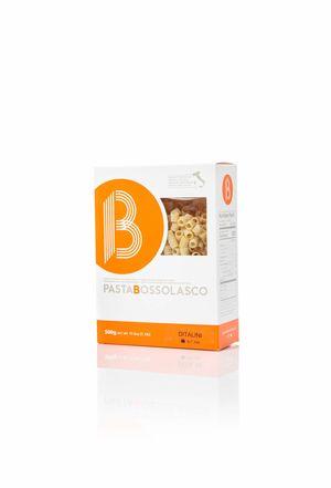 Pasta Bossolasco - Ditalini 500g