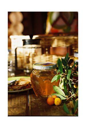 Arbutus honey 1kg