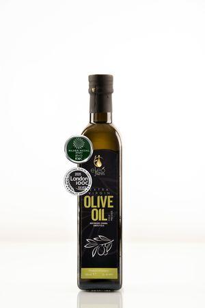 ELEOFARM Extra Virgin Olive Oil Maraska 500ml