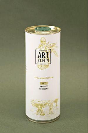 1LT Tin Arteleon Extra Virgin Olive Oil <0,4%