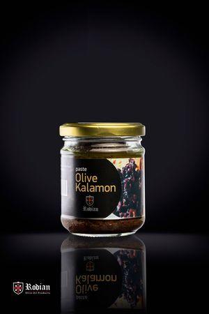 Kalamon olive paste 180g