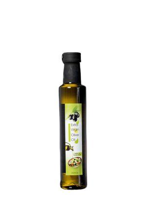 Extra Virgin Olive Oil RODIAN 250ml - DORICA Packaging
