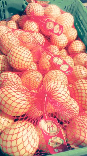 Food Oranges 1kg