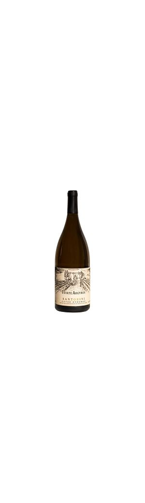 Cuvée Evdemon White Wine 750ml (Year of Production: 2016)