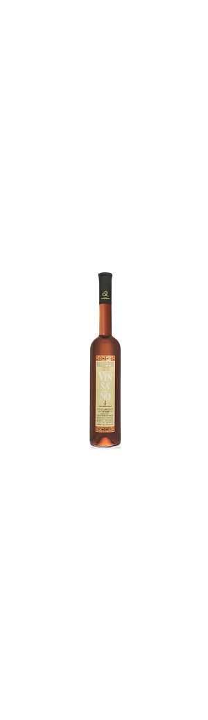 VINSANTO 4 years Barrel Aged 500ml (Year of Production: 2012)