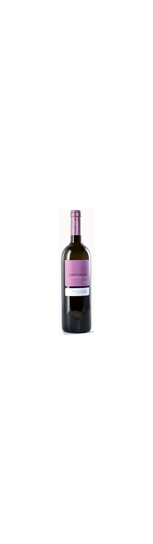 Emphasis Tempranillo Red Wine 750ml (Year of Production: 2016)