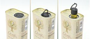 ASOPOS 0.3  e.v.o.o  tin 500ml - packaging carton box of 24pcs