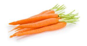 Penne with Carrot & Lemon-Pepper, 250gr