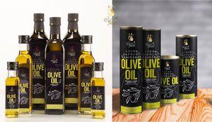 ELEOFARM Extra Virgin Olive Oil Maraska 750ml