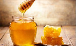 Cretan honey without preservatives 1 kg