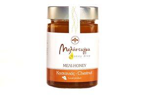 Chestnut Honey 400gr.