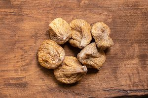Natural Dried Figs - 1kg