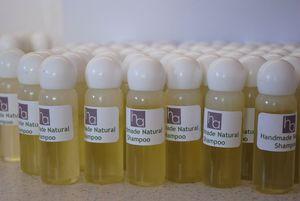 Shower Gel & Shampoo for hotels
