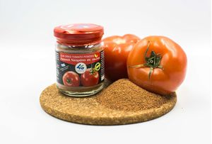 Sun Dried Tomato Powder 120gr