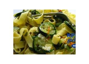 TAGLIATELLES WITH SPINACH, 250GR   -    15 pcs