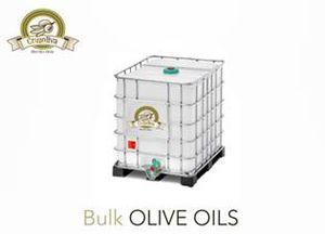Spanish Extra Virgin Olive Oil in Bulk 1 kg