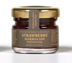 Marmalade Strawberry 30g