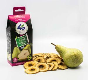 Greek Dried Pear sugar-free 70gr