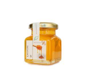 N. 3 Beepure BIO - Natural Honey (375g)