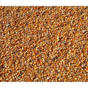 1 metric ton corn unpacked