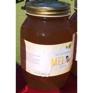 Wild flowers honey 1kg