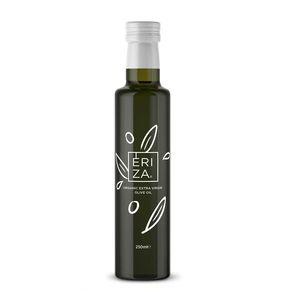 Organic Extra Virgin Olive Oil (Bottle 250ml)