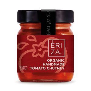 Οrganic Handmade Tomato Chutney 225g