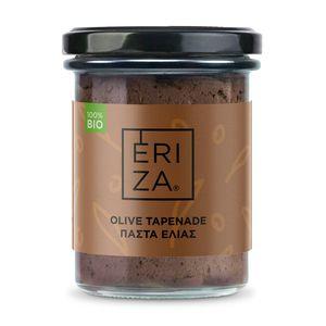 Organic Olive Tapenade 180g