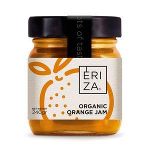 Organic Orange Jam 240g