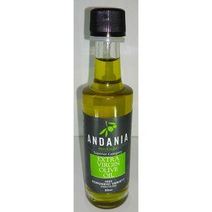 Extra Virgin Olive Oil 50ml