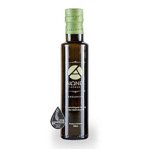 Greek Organic Exclusive Extra Virgin Oil – Aeons – 500ml