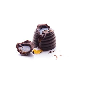 Mini-Beebonbon - Flavoured Honey Filled Chocolate (2pcs)