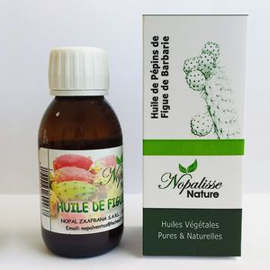 Prickly  pear  seed  oil 30ml