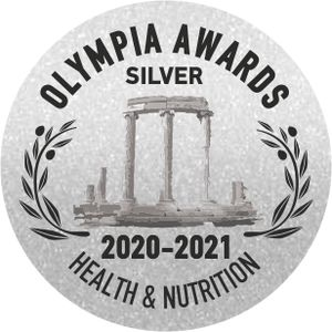 silver award for high phenolic product with health claim